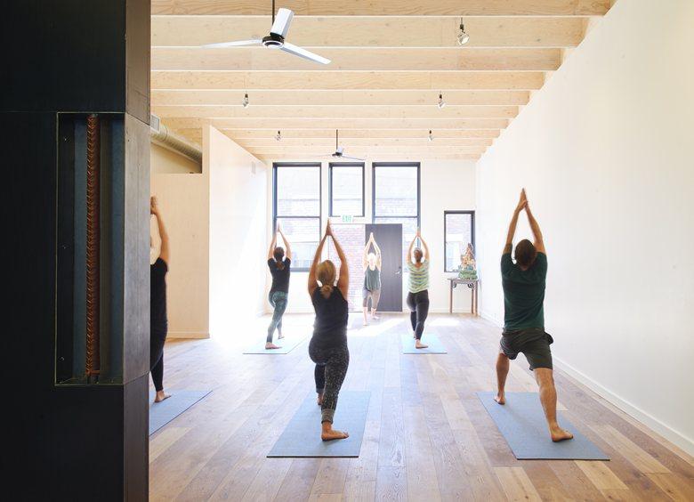 Ritual House of Yoga