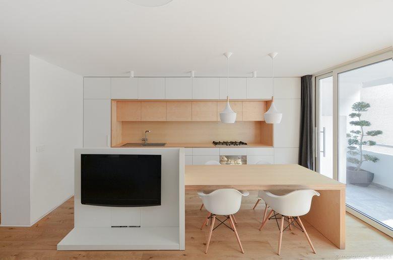 Apartment K16