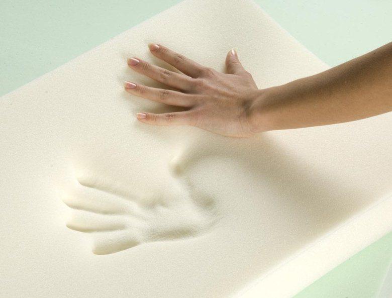 La sostenibile leggerezza del poliuretano