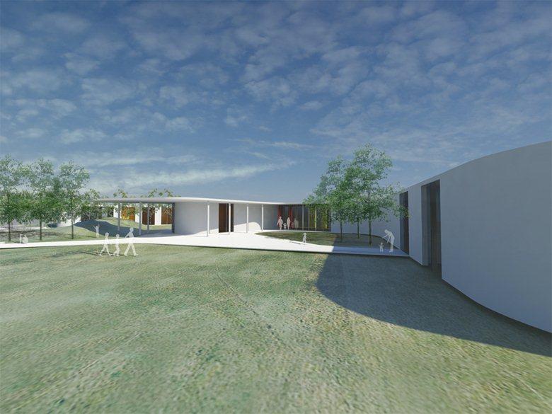 Nuova scuola materna di Cazzago San Martino