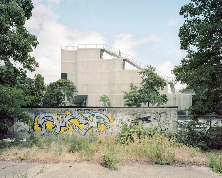 Terrassenhaus Berlin / Lobe Block