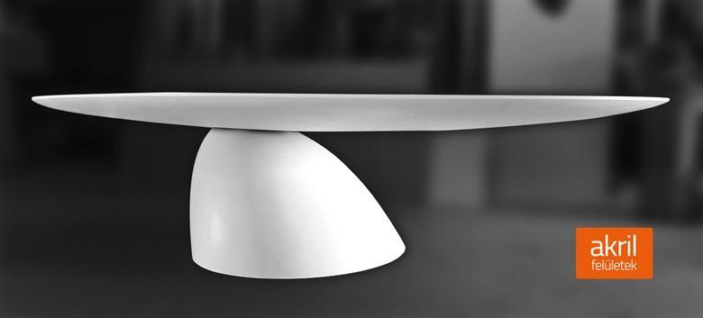 UFO conference table