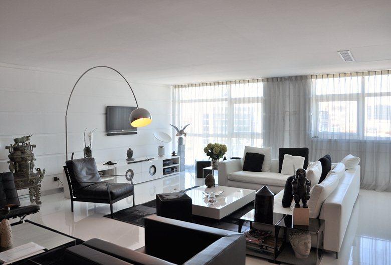 Apartment in Parque das Nações, Lisbon