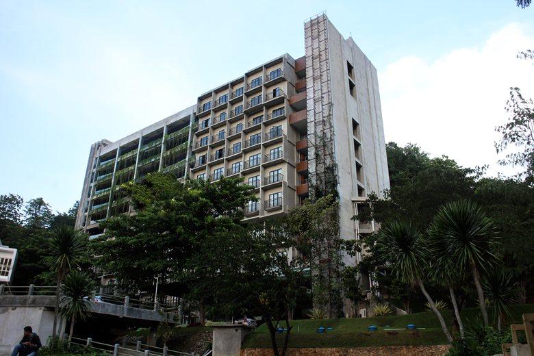 Oak Tree Hotel Semarang