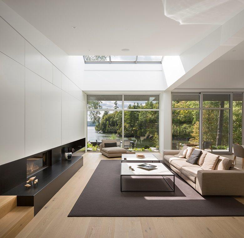 The Slender House