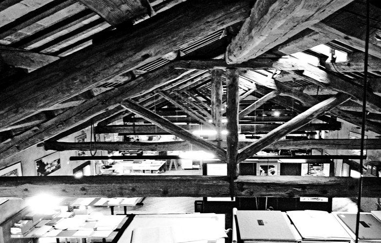STUDIOARCHITETTURA s.r.l. - Architectural Office
