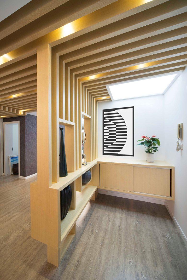 Xuhui Apartment