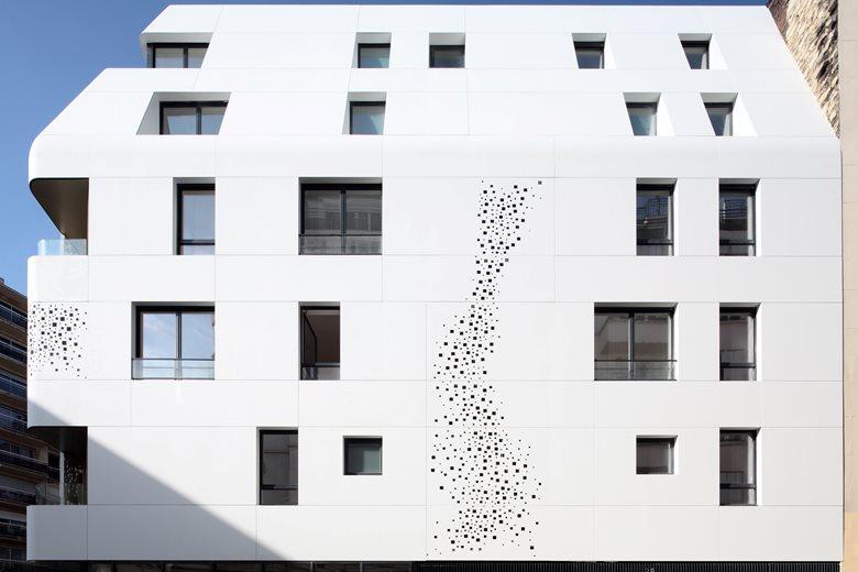10 logements sociaux à Paris 15ème