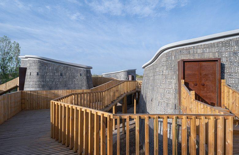 Grotto Retreat Xiyaotou