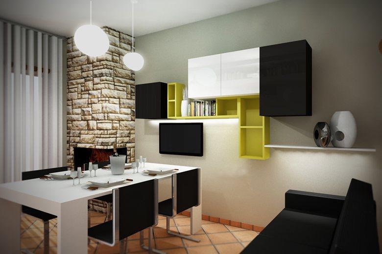 Appartamento Grugliasco