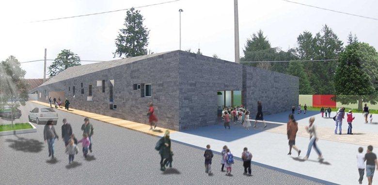 Nuova Scuola Materna Dolzago