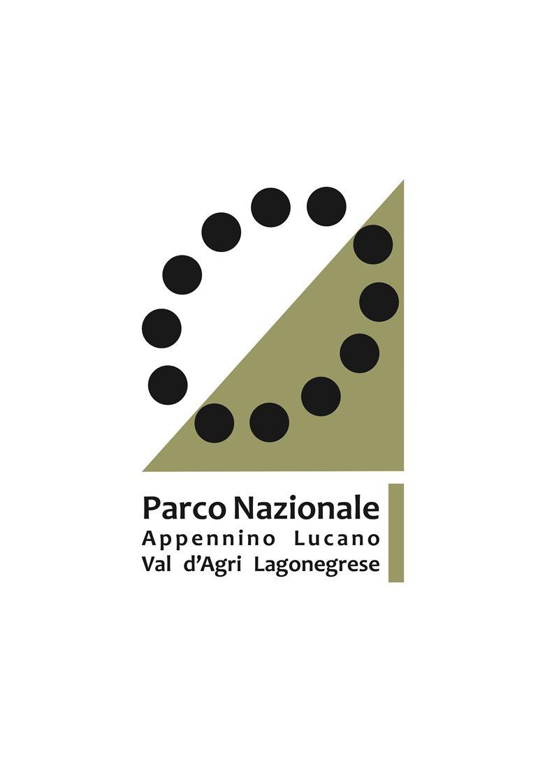 Progettazione del logo per il Parco Nazionale Appennino Lucano Val d'Agri Lagonegrese