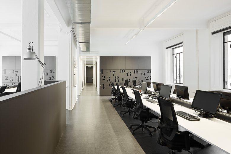 buongiorno B!_office renovation_part 2