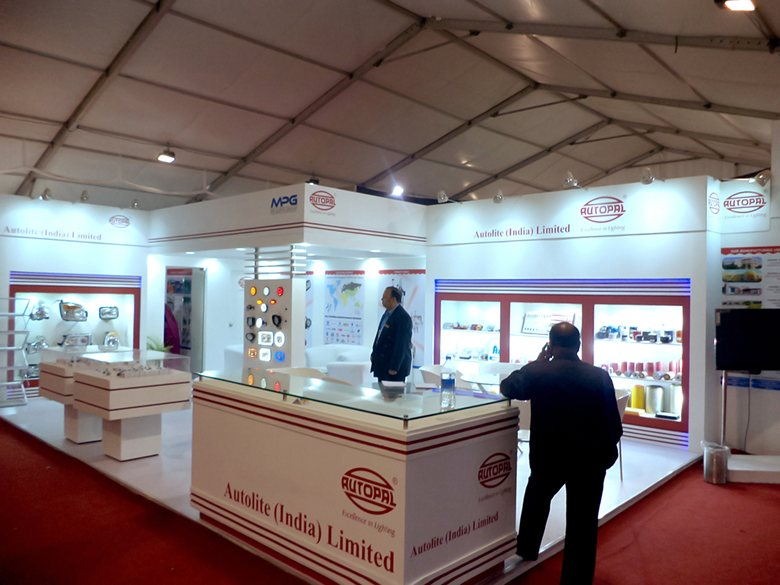 Exhibition Stand Builders In : Xs worldwide leading exhibition stand design build
