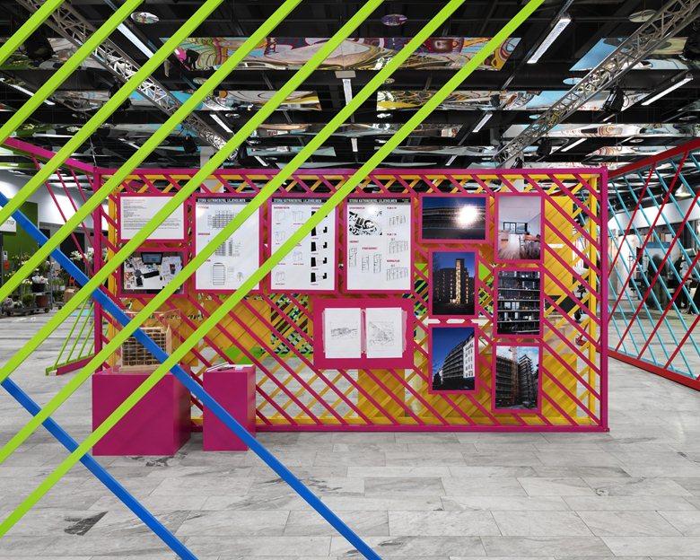 Nordic Architect Exhibition