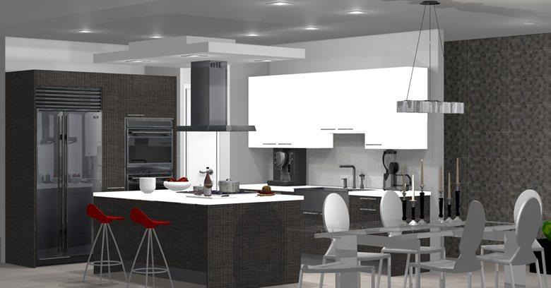 St. Onge Kitchen Design