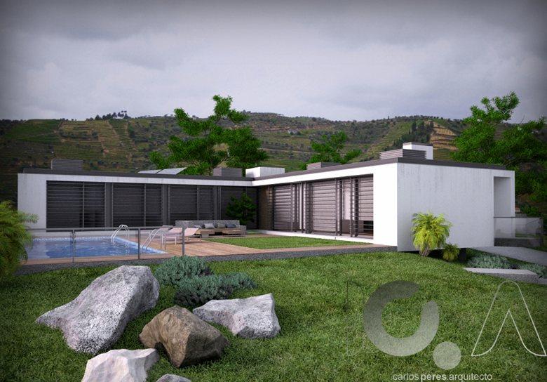 Casa em Sobreira
