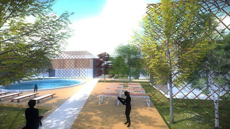 Complesso residenziale a Bibione Riviera (VE)