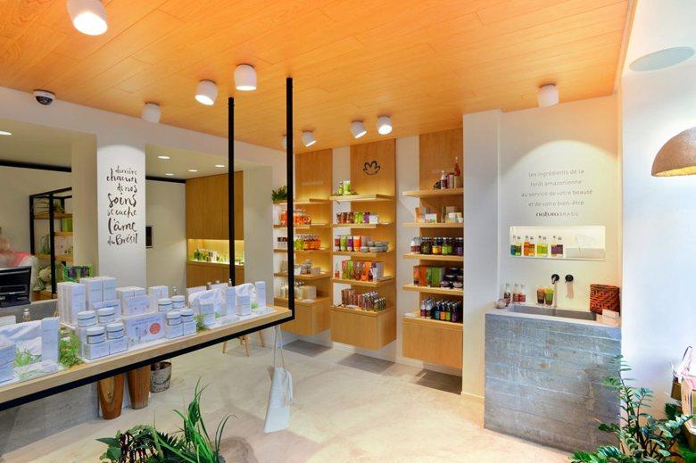 Natura Brasil Flagship Store