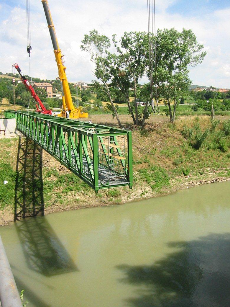 Acquedotto Media Valle del Tevere