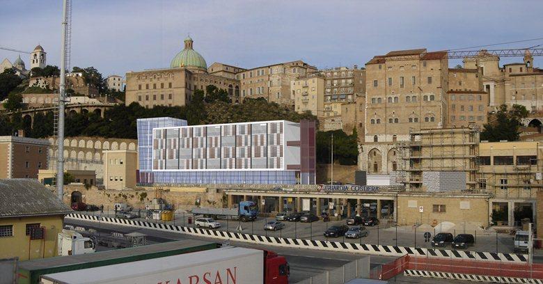 Riqualificazione nel Waterfront di Ancona