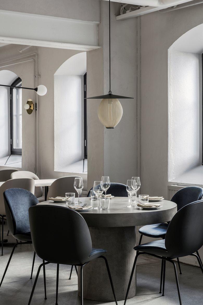 Laura Seppänen - Interior designer Helsinki / Finland