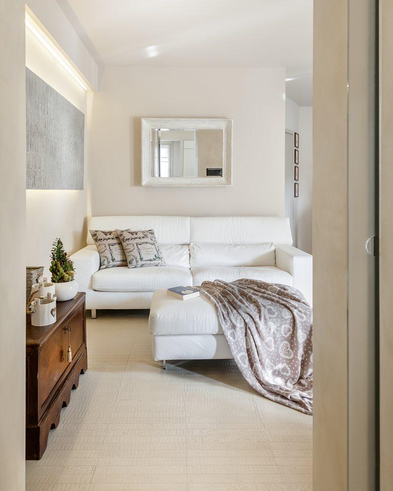 Appartamento privato Bergamo