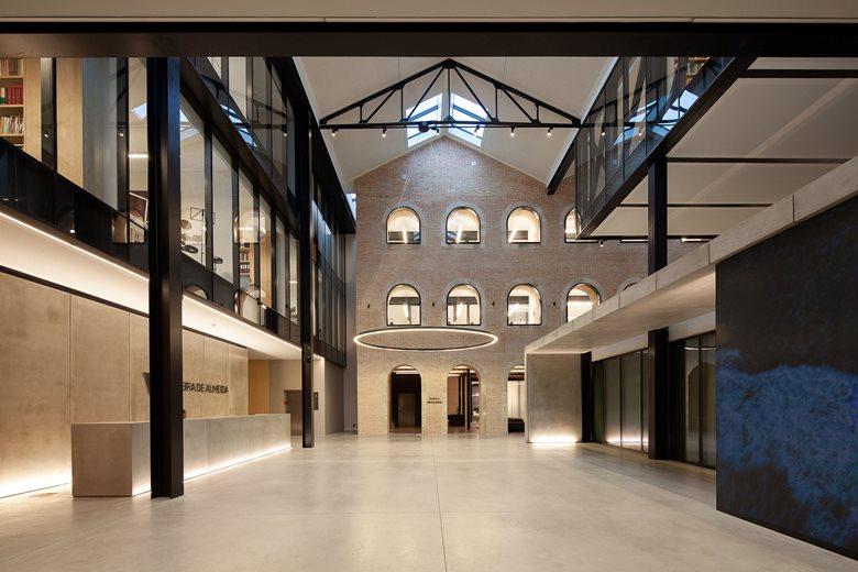 VdA – Vieira de Almeida's new headquarters