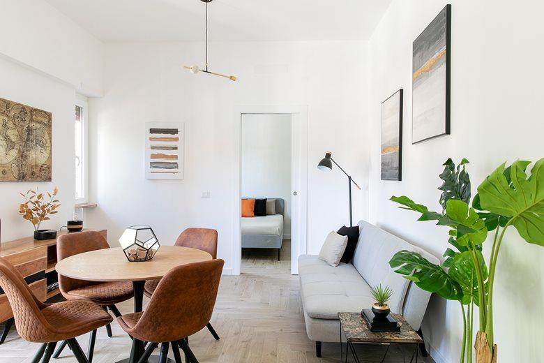 Home Staging - immobile in vendita