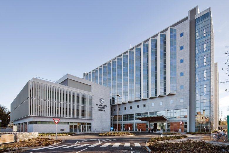 St. Vincent´s Hospital