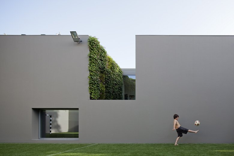 House in Quinta Patino