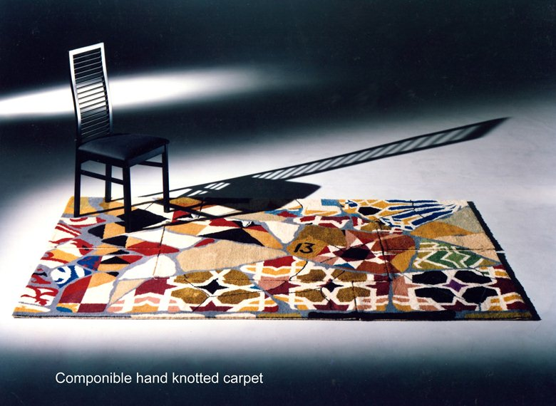 master carpet