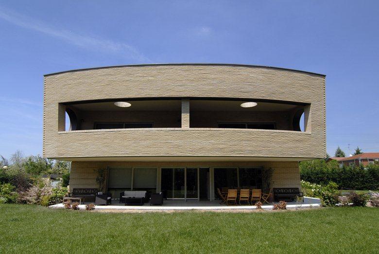 Casa e Studio