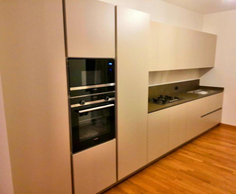 Realizzazione-Progetto cucina London   Paolo Biordi