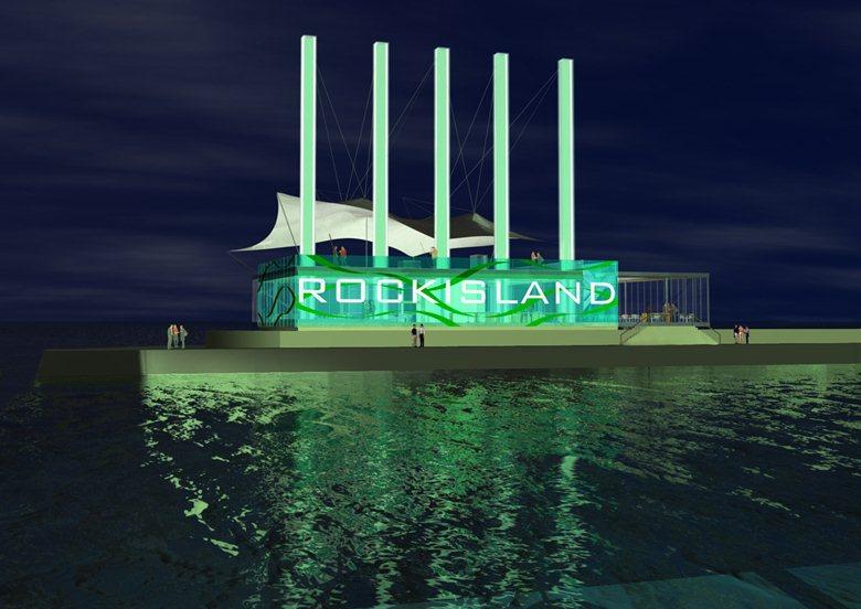 Concorso Rockisland Rimini