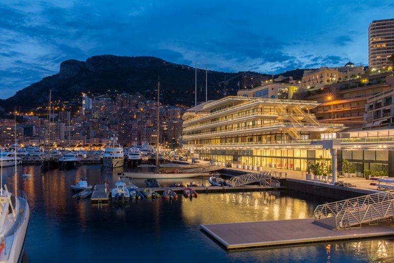 Yacht Club Montecarlo