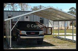 Metal Carports Florida