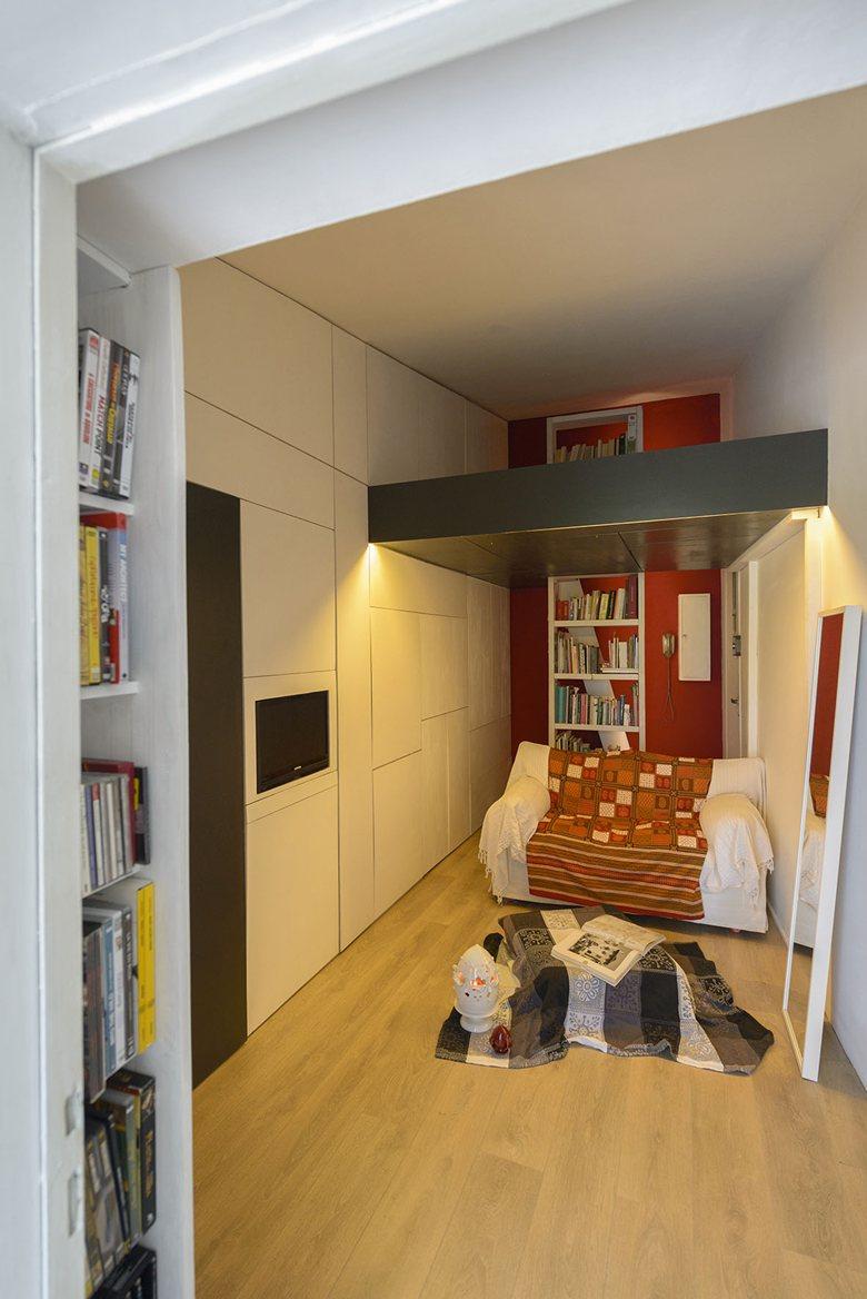 Maison Atelier