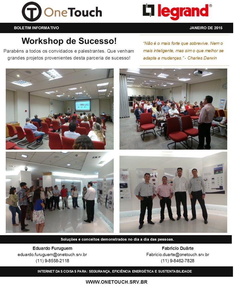 260115 - Workshop de Automação Residencial e Corporativo para arquitetos(as) e designers de interiores