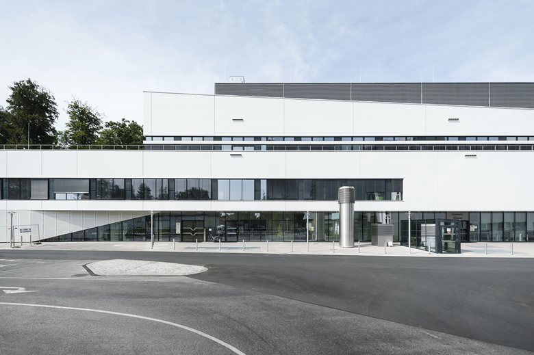Versorgungszentrum LKH Univ.Klinikum Graz