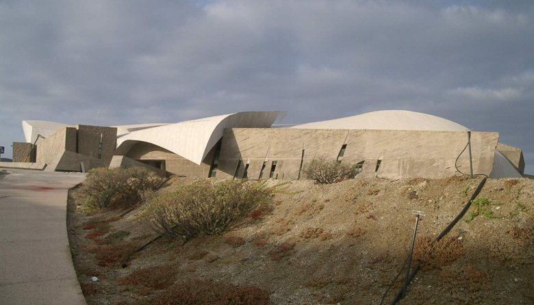 Magma Arte & Congresos Tenerife Sur