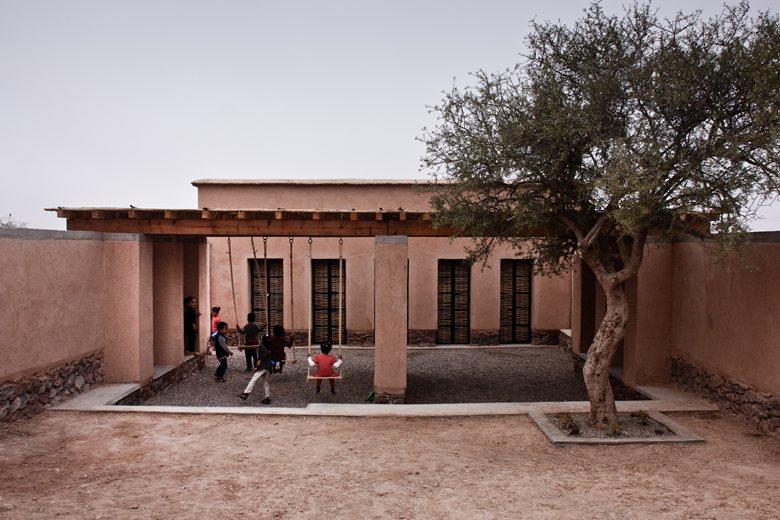 Preschool of Aknaibich