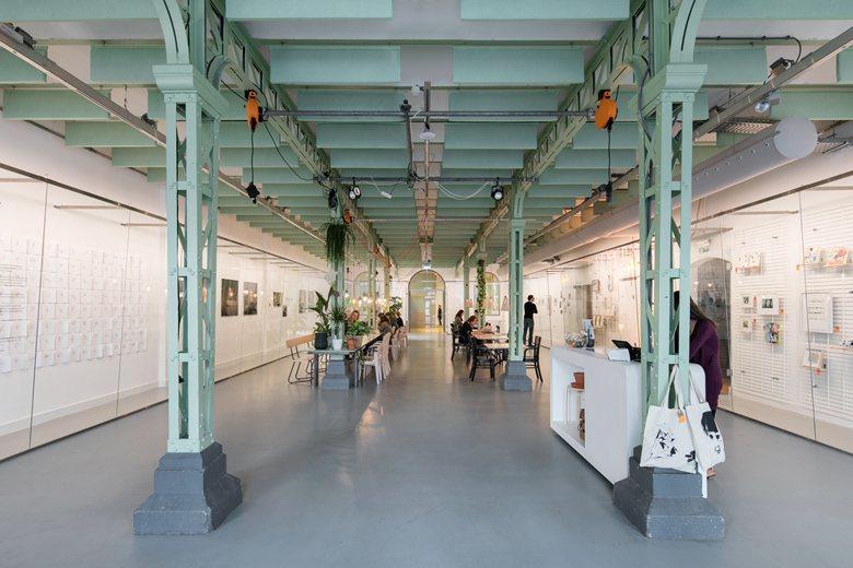 Willem Twee Music & Art Centre