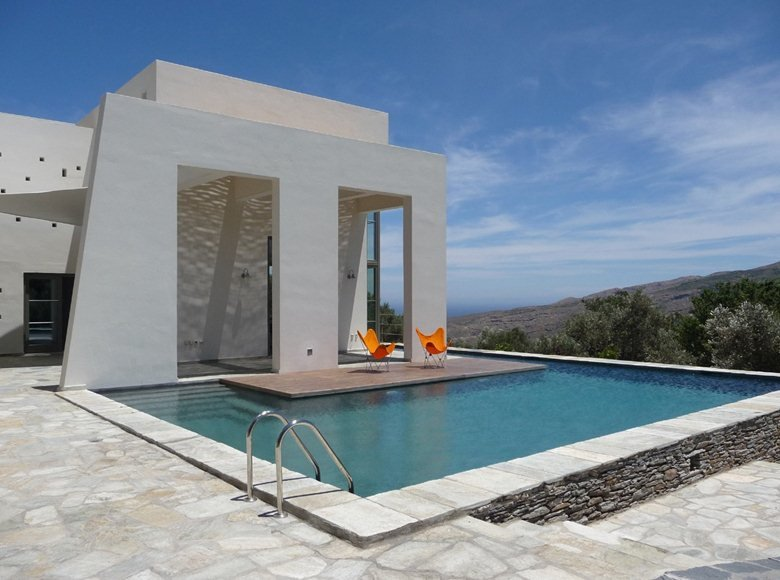 Andros Vacation House