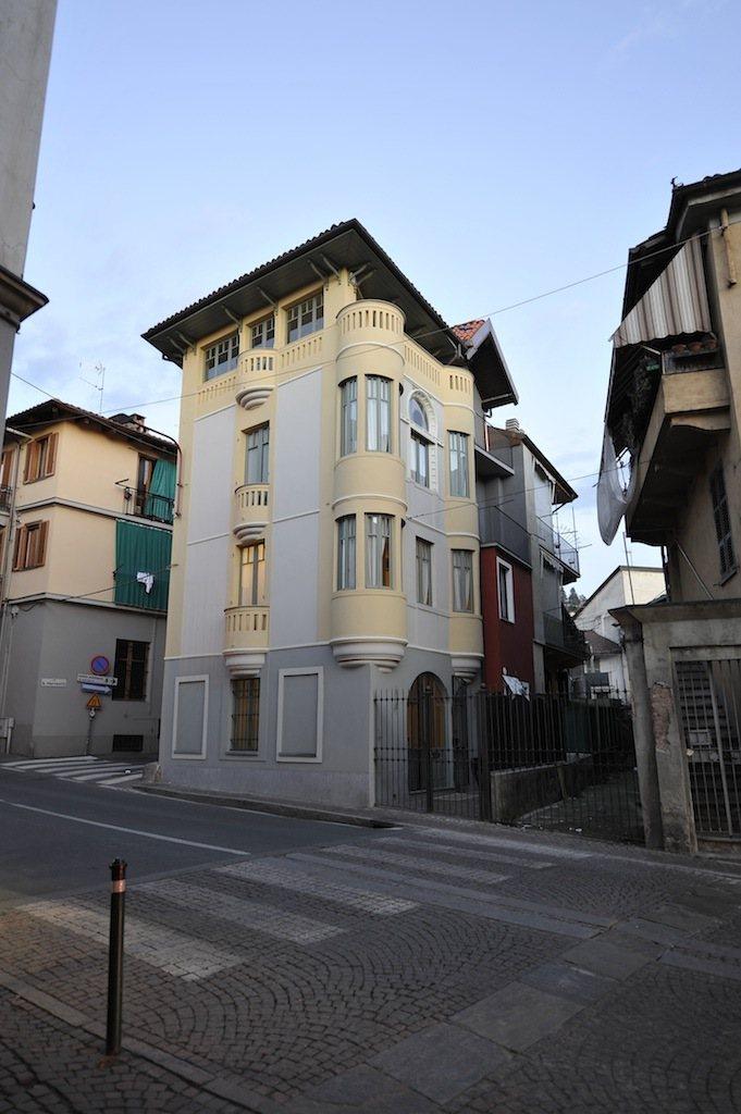Casa Art Deco