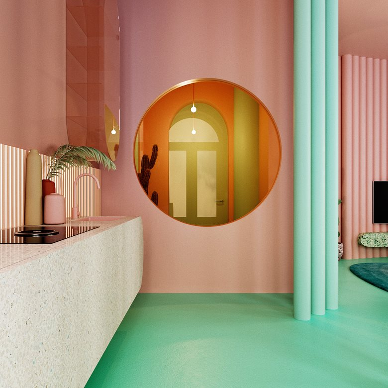 Manhattan apartment in New York city | Dmitry Reutov