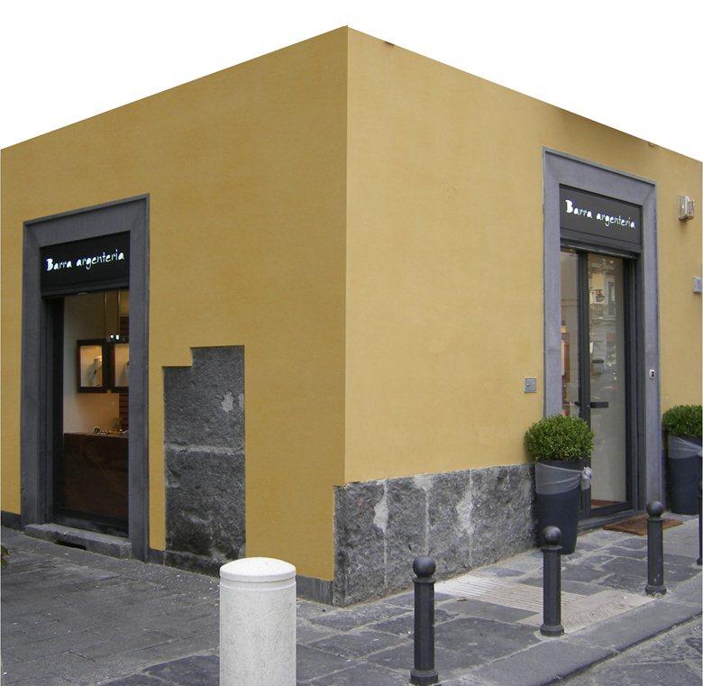 Argenteria Barra