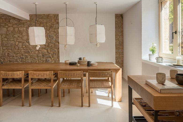 Susanna Cots Interior Designer Barcelona Spain