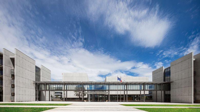 École Normale Supérieure de Paris-Saclay