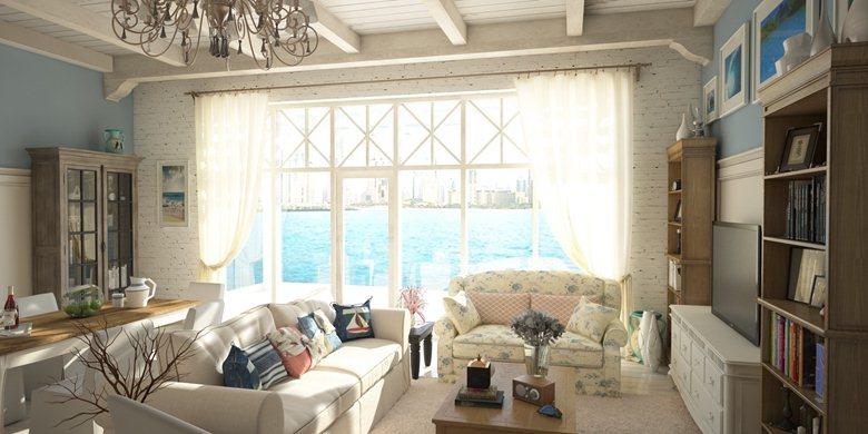 UAE apartments